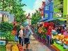 236# Märit-in-Langenthal-Marktgasse-50x60-Ueli Herren