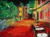 35# Isola-Maggiore-Dorfrstrasse-bei-Nacht- Ueli Herren