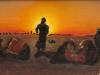 29# Sonnuntergang-in-der-Sahara- Ueli Herren