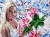 510# Olga ( Olya) Moshkina 41x58 (Ueli Herren)