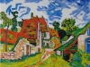 149. Dorfstrasse in Auvers 60x40.jpg