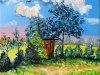 205# Bild Herdin Übung 3 Wiesen und Bäume#001