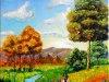 207 # Bild Herdin Übung 5 Bäume,Himmel und Tiefe#001